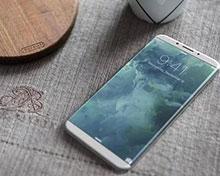 传闻中的iPhone8,能否成就苹果的未来