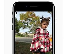 教你如何专业地使用iPhone 7 Plus的人像模式拍摄
