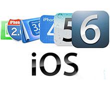 回顾iOS4-iOS10系统那些经典瞬间