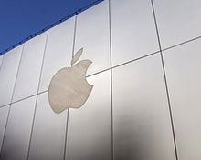 苹果到访中消协:称会加快研究和解决iPhone6s异常关机问题