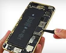 苹果官网提示消费者勿用假冒电池和第三方充电器