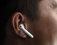 苹果AirPods耳机为啥折腾那么久