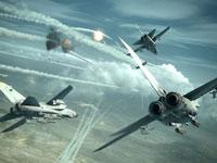 游戏高手福音 英国皇家空军征募游戏玩家入伍