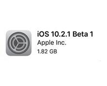 iOS10.2.1刷机_iOS10.2.1测试版刷机教程