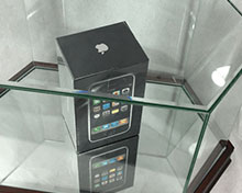 初代iPhone最高能卖10万 外媒觉得很荒谬