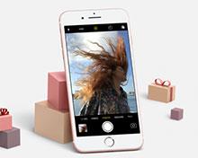 美国苹果官网圣诞促销开启:所有产品免费隔天送货