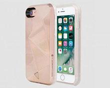 """内置""""跑马灯""""的iPhone7手机壳,来一个试试?"""