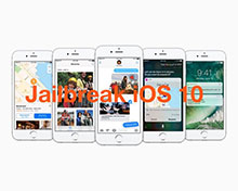首个iOS 10.1/10.1.1越狱工具测试版发布