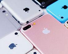 苹果十周年版iPhone传闻汇总:就是这么与众不同