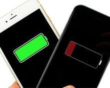 iPhone耗电严重怎么破?试试这些解决办法