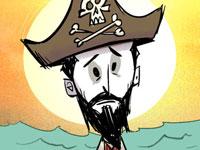 开船前往海上新世界!《饥荒:海难》现已上架