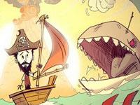 《饥荒:海难》冒险准则:出门看地形,出海看天气
