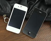"""""""水货""""变""""行货"""":富士康员工盗刷9000部iPhone"""