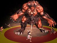 《讨鬼传:武士》公布更多细节 回归传统狩猎展开人鬼大战