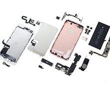 苹果15款历代产品拆解图   这就是苹果的发展