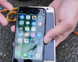 新 iPhone 或迎日常升级 配置IP68级别防水