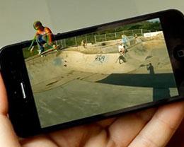 iPhone裸眼3D会不会成为下一个行业标杆