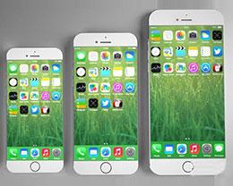 OLED屏/无线充电 iPhone 8靠谱传闻汇总