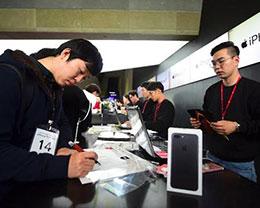 苹果十周年纪念版iPhone全新命名:iPhoneX