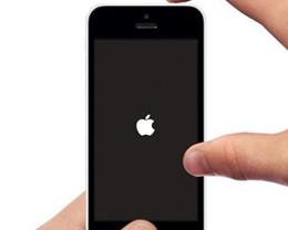 苹果iOS10.3 Beta1现黑屏无法唤醒这样解决