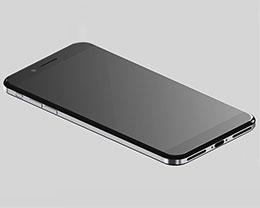 """一机定江山:iPhone8要达到""""S""""级别才能够成功"""
