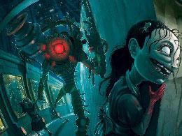 2K宣布《生化奇兵》永久搁浅 未来不再上架