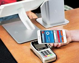 Apple Pay真给力,已默默地攻掠了美国商家