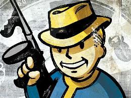 《辐射:避难所》网络版年内推出 由盛大游戏自主研发