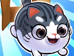 这个喵星人喜欢钻盒子 趣味游戏《猫小盒2》登陆iOS