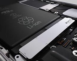 iPhone换电池后无法刷机是什么问题