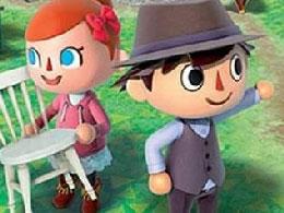 任天堂宣布《动物之森》手游跳票 何时发售暂未公布