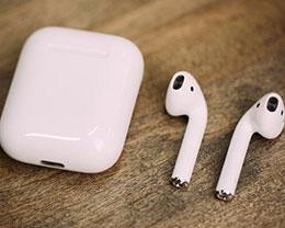"""苹果AirPods玩起""""饥饿营销""""  你还在等吗"""