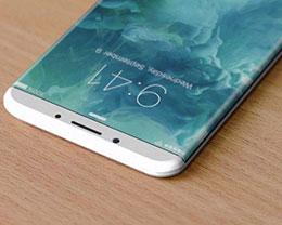 iPhone 8可能用到国产屏幕?传苹果正在谈
