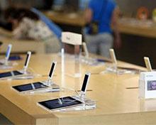 中国区iPhone销量下滑 渠道商