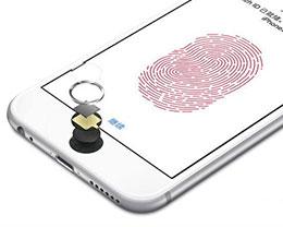 苹果新一代Touch ID还未现身 竞争便已展开