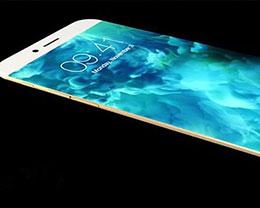 5.8英寸iPhone8配3GB运存,仅两个储存版本