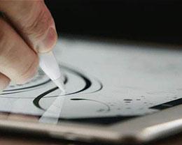 除了压力传感器,ApplePencil还可以有更多功能
