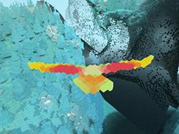 在开放世界尽情翱翔 像素游戏《Fugl》六月推出