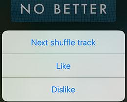 越狱插件LockMusic:帮你对iPhone音乐锁屏界面重新布局