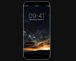 最接近真机的iPhone 8出炉:这外形瞬间中毒!