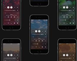 这些iOS概念设计是否有你想要的那个版本?