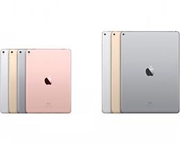 多款新iPad携骚红色iPhone7或本月亮相