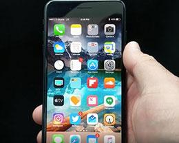 苹果iOS10.3 Beta6上手体验视频:稳定流畅