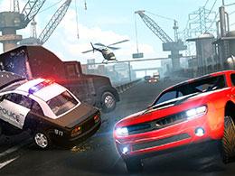 《公路亡命徒:直击追逐》上架 在都市公路展开警匪追逐大战