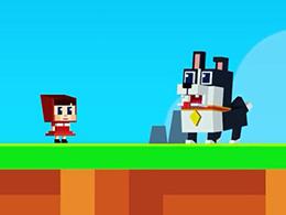 益智游戏《艾莉与马克斯》现已上架 以立体空间展开救助小狗行动