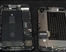 郭明池:iPhone 8 电池容量与8 Plus的相当