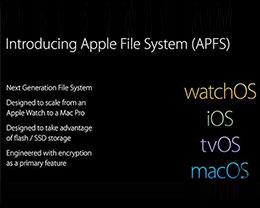 快快升级iOS 10.3   存储空间会变大