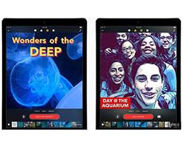 苹果新视频应用Clips上手:看它能否成大势