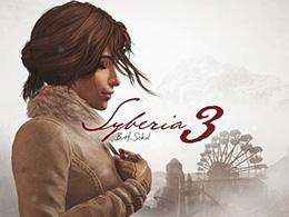 冒险佳作《赛博利亚之谜3》曝光 延续前作故事开启全新冒险