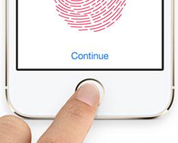 揭秘苹果手机指纹识别的前世今生